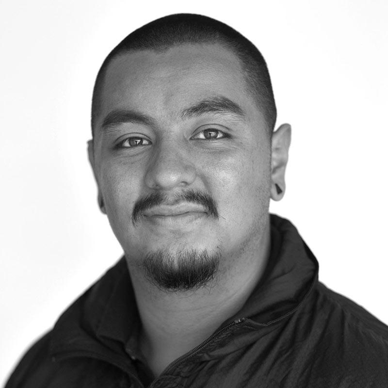 Christian Gomez Headshot