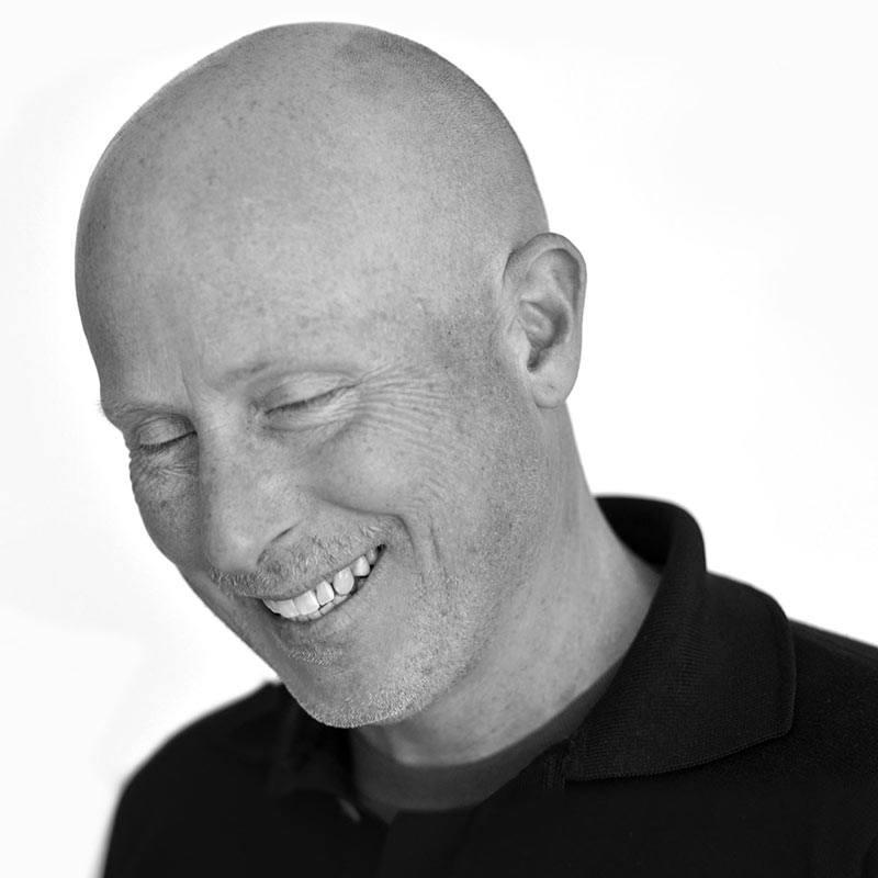 Darren Ankenhauer Headshot