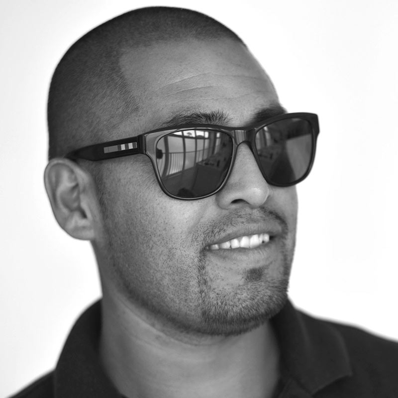 Gaudencio Martinez Headshot