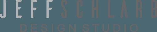 Jeff Schlarb Design Studio Logo