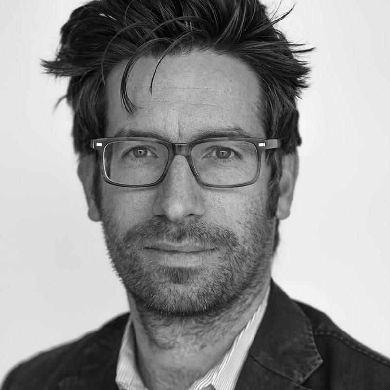 Jeff Schlarb Headshot