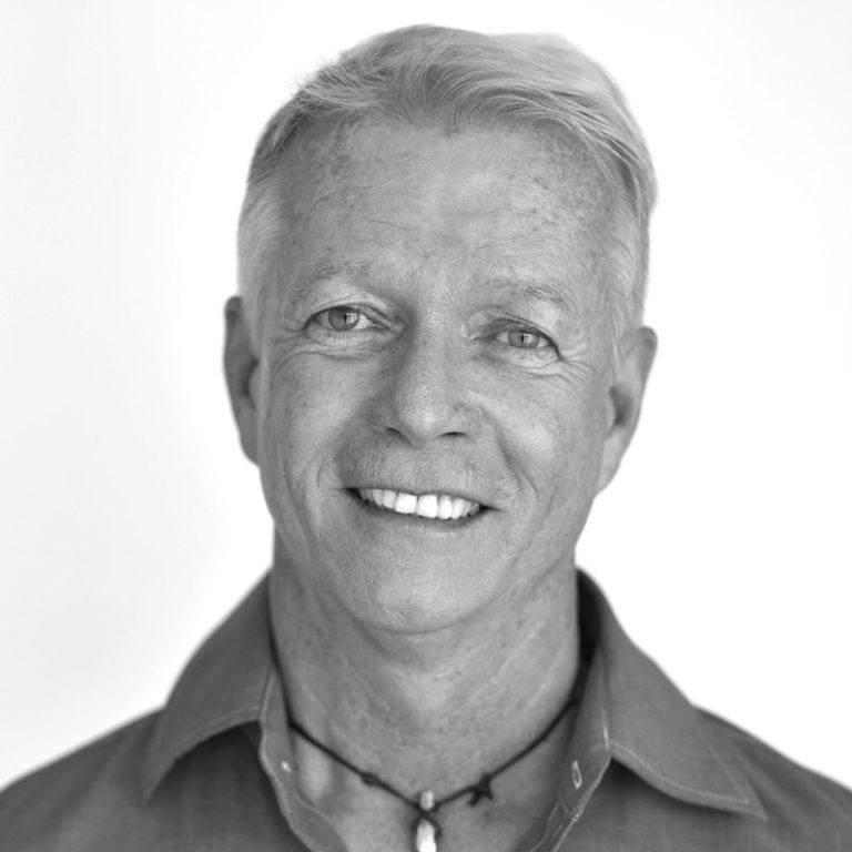 Jon Ivan Weaver Headshot