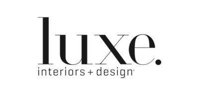 Luxe Interiors and Design Magazine